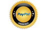 Logo PayPal